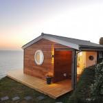 adelaparvu.com despre casa pe plaja, casa la mare, casuta pentru doi, Foto Unique Home Stays (9)