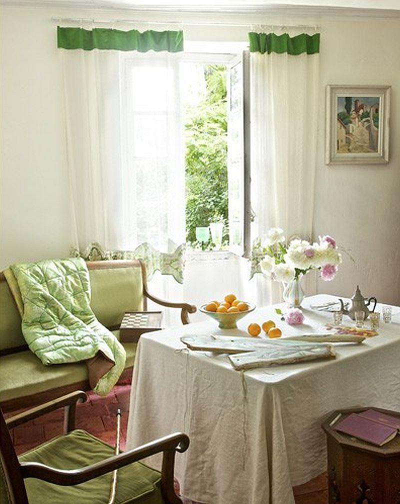 adelaparvu.com despre casa rustica din piatra, casa din Franta, Foto Christophe Rouffio Elle Maison (9)