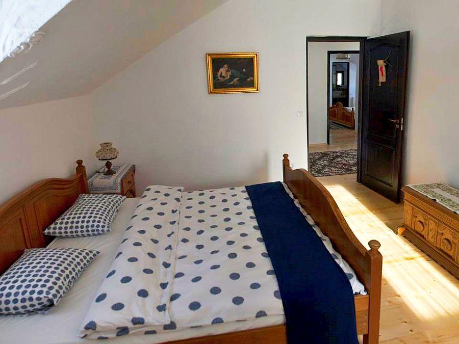 adelaparvu.com despre case traditionale romanesti, Casa Poveste, Campulung Moldovenesc, Romania, bedand breakfast Romania (15)