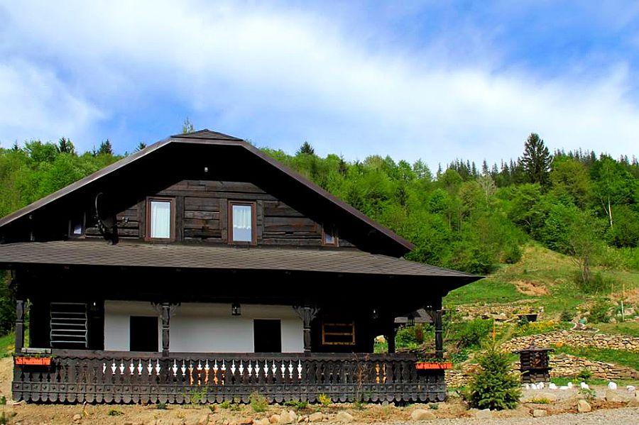 adelaparvu.com despre case traditionale romanesti, Casa Poveste, Campulung Moldovenesc, Romania, bedand breakfast Romania (20)