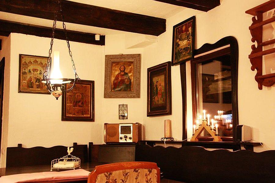 adelaparvu.com despre case traditionale romanesti, Casa Poveste, Campulung Moldovenesc, Romania, bedand breakfast Romania (43)