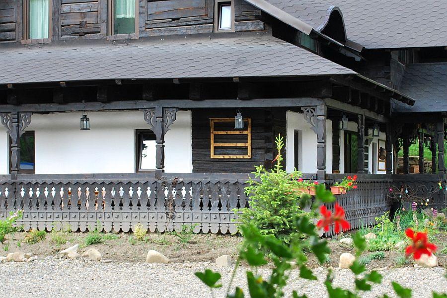 adelaparvu.com despre case traditionale romanesti, Casa Poveste, Campulung Moldovenesc, Romania, bedand breakfast Romania (48)