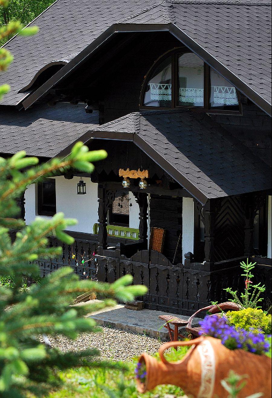 adelaparvu.com despre case traditionale romanesti, Casa Poveste, Campulung Moldovenesc, Romania, bedand breakfast Romania (49)