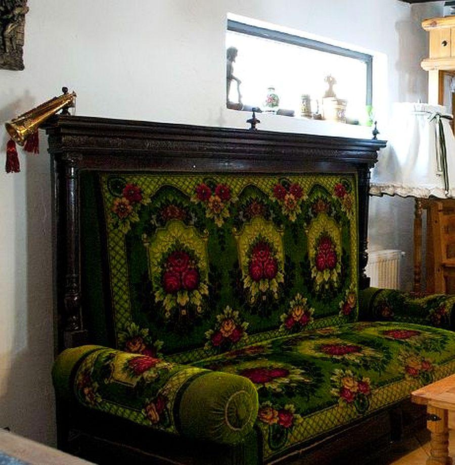 adelaparvu.com despre case traditionale romanesti, Casa Poveste, Campulung Moldovenesc, Romania, bedand breakfast Romania (51)