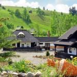 adelaparvu.com despre case traditionale romanesti, Casa Poveste, Campulung Moldovenesc, Romania, bedand breakfast Romania (6)