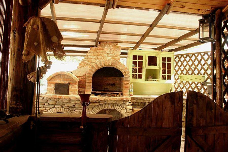 adelaparvu.com despre case traditionale romanesti, Casa Poveste, Campulung Moldovenesc, Romania, bedand breakfast Romania (8)