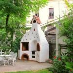 adelaparvu.com despre cuptor de paine intr-o gradina din Bucuresti, mester Attila Kolozsi (8)