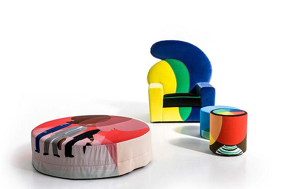 adelaparvu.com despre expozitie Moroso 2014, designeri Martino Gamper si Peter McDonald (18)