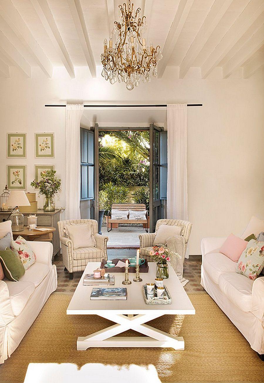 adelaparvu.com despre fosta gara transformata in casa de vacanta, Villa Station, Ses Salines, Spania, designer Catalina Socias (11)