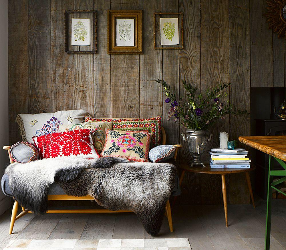 adelaparvu.com despre interioare rustic moderne, stilul modern rustic (11)