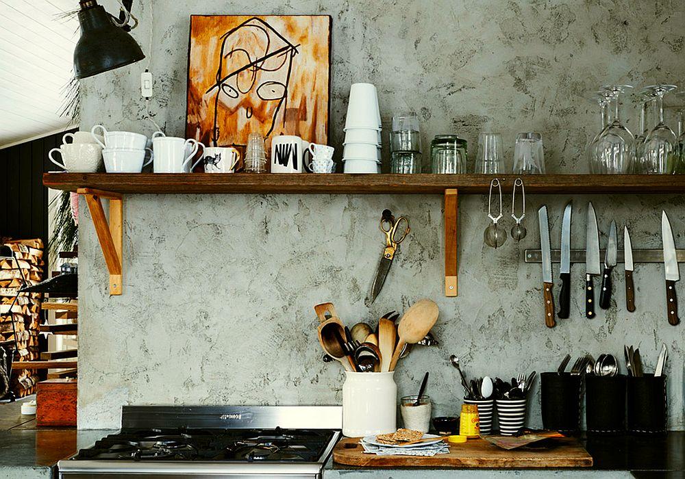 adelaparvu.com despre interioare rustic moderne, stilul modern rustic (13)
