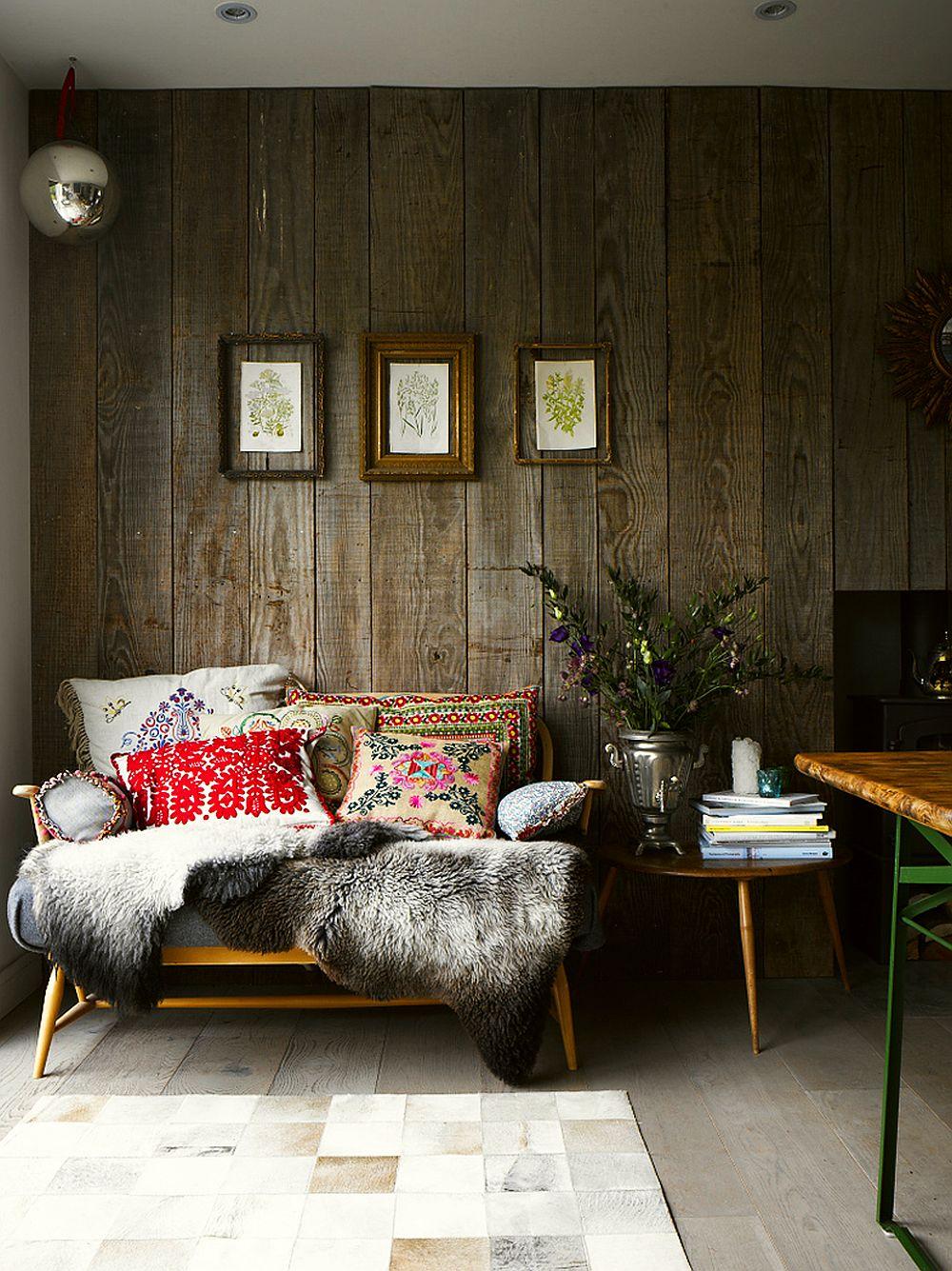 adelaparvu.com despre interioare rustic moderne, stilul modern rustic (19)