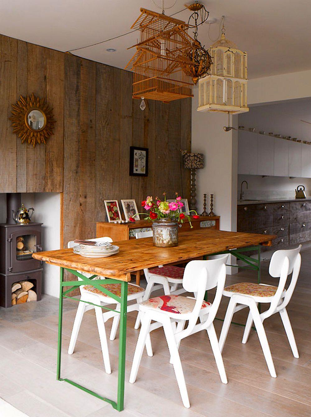 adelaparvu.com despre interioare rustic moderne, stilul modern rustic (9)