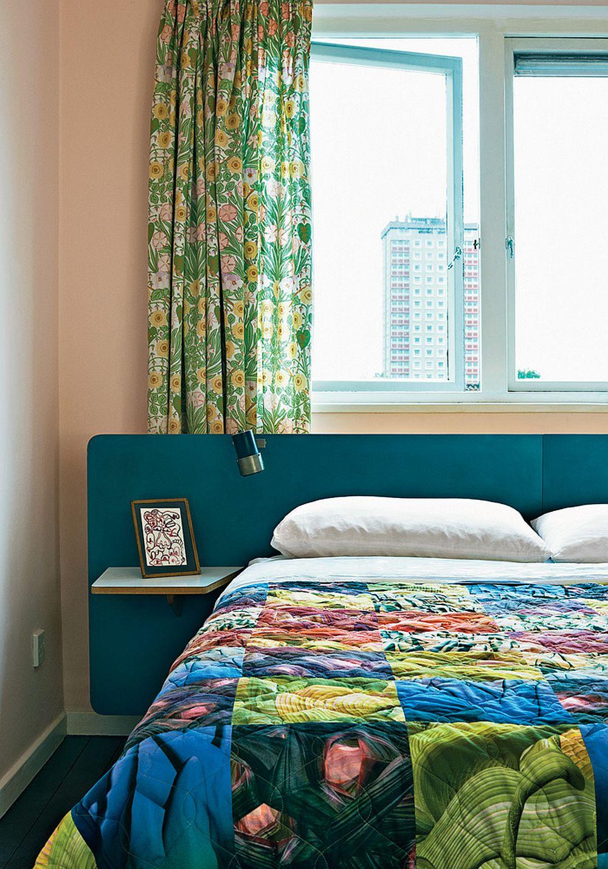 adelaparvu.com despre locuinta de artisti, apartament Londra, designeri Martino Gamper si Francis Upritchard, Foto Tom Mannion (6)