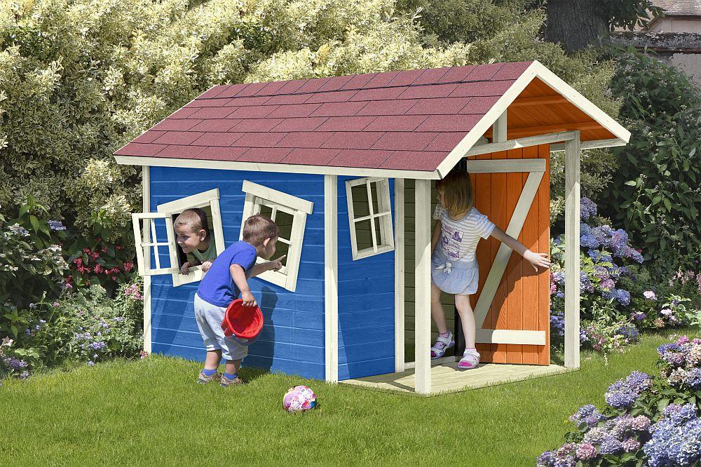 adelaparvu.com despre modele casute si locuri joaca copii, design Delta Gartenholz (2)