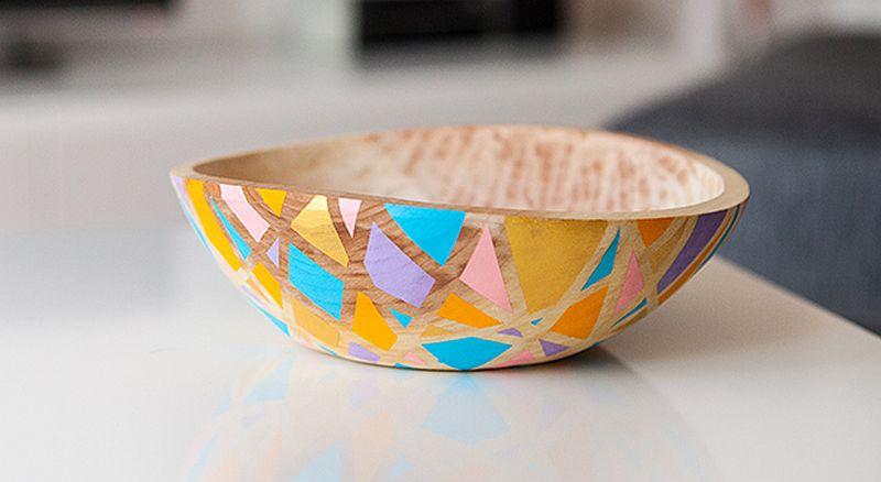 adelaparvu.com despre obiecte Colorfulwood, designeri Andreea Mateescu si Liviu Antonescu (24)
