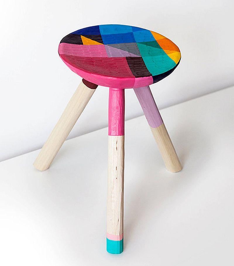 adelaparvu.com despre obiecte Colorfulwood, designeri Andreea Mateescu si Liviu Antonescu (3)