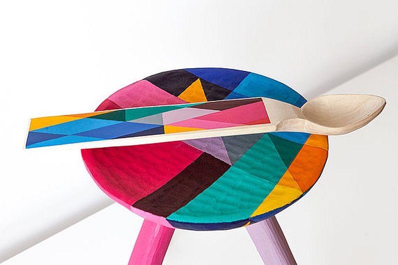 adelaparvu.com despre obiecte Colorfulwood, designeri Andreea Mateescu si Liviu Antonescu (4)