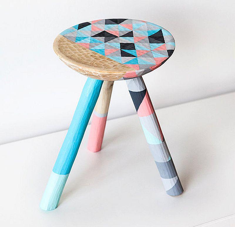 adelaparvu.com despre obiecte Colorfulwood, designeri Andreea Mateescu si Liviu Antonescu (5)