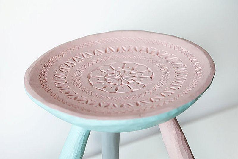adelaparvu.com despre obiecte Colorfulwood, designeri Andreea Mateescu si Liviu Antonescu (8)