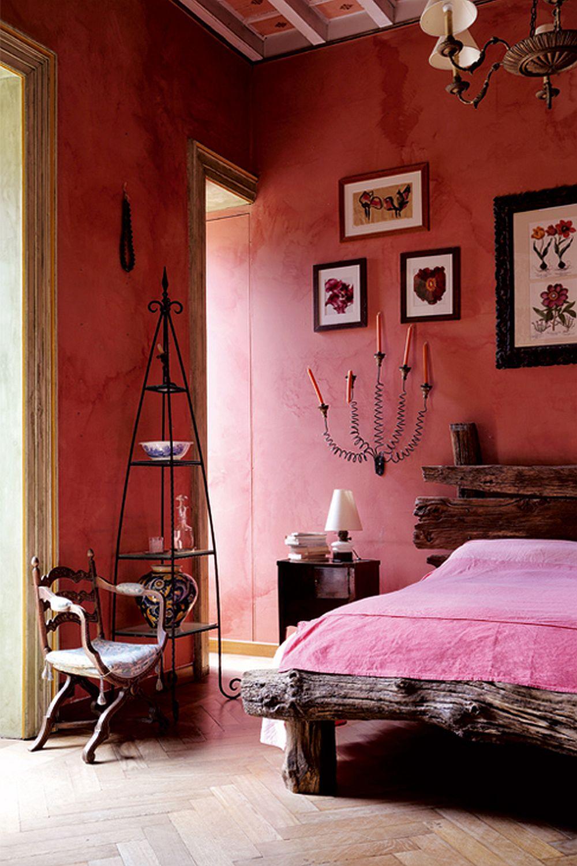 adelaparvu.com despre palat italian Gaetano Besana, interior clasic si rustic, casa in Italia, Foto Davide Lovatti (19)