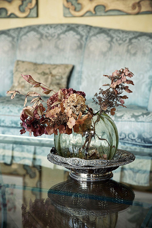 adelaparvu.com despre palat italian Gaetano Besana, interior clasic si rustic, casa in Italia, Foto Davide Lovatti (6)