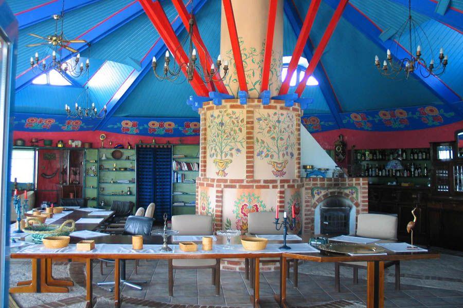 adelaparvu.com despre pensiune traditionala in Delta Dunarii, Enisala Safari, Danube Delta, Romania (17)