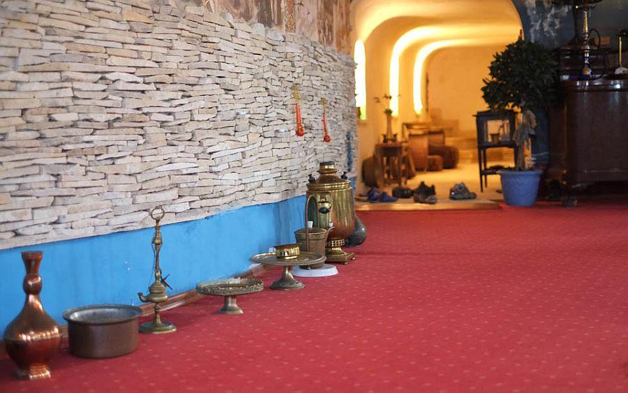adelaparvu.com despre pensiune traditionala in Delta Dunarii, Enisala Safari, Danube Delta, Romania (25)