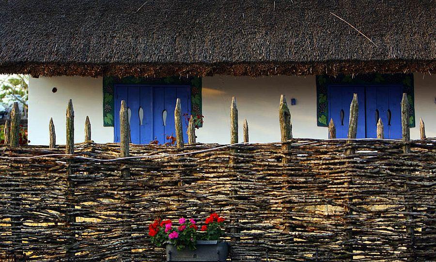 adelaparvu.com despre pensiune traditionala in Delta Dunarii, Enisala Safari, Danube Delta, Romania (3)