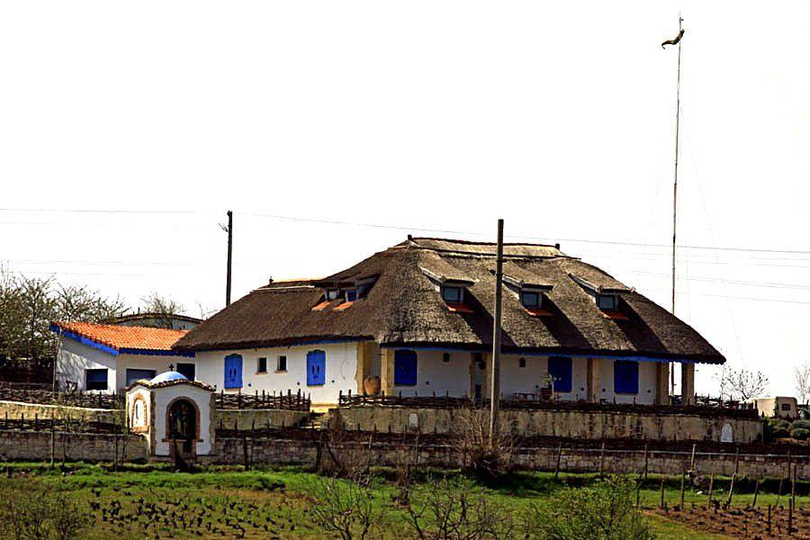 adelaparvu.com despre pensiune traditionala in Delta Dunarii, Enisala Safari, Danube Delta, Romania (38)