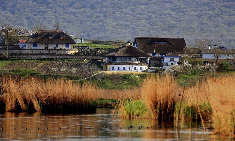 adelaparvu.com despre pensiune traditionala in Delta Dunarii, Enisala Safari, Danube Delta, Romania (39)