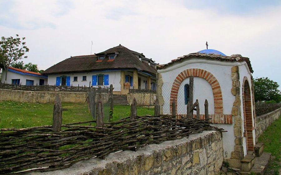 adelaparvu.com despre pensiune traditionala in Delta Dunarii, Enisala Safari, Danube Delta, Romania (44)