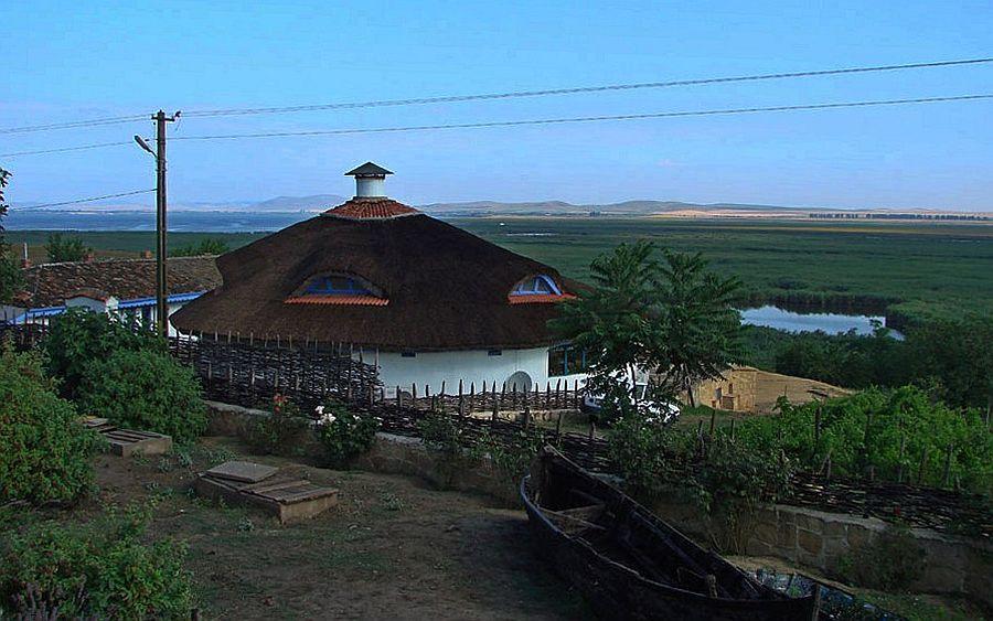 adelaparvu.com despre pensiune traditionala in Delta Dunarii, Enisala Safari, Danube Delta, Romania (45)