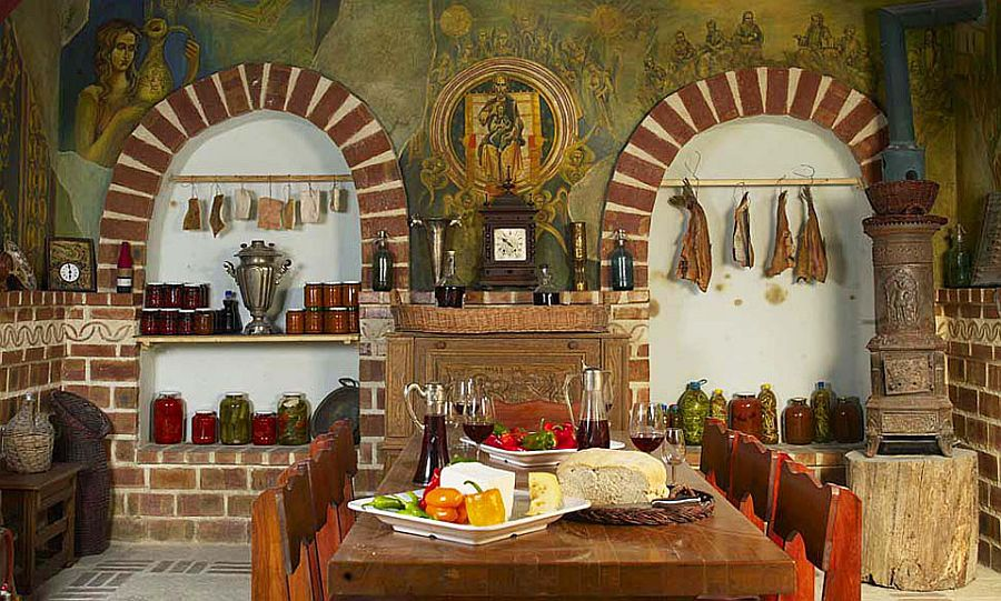 adelaparvu.com despre pensiune traditionala in Delta Dunarii, Enisala Safari, Danube Delta, Romania (46)