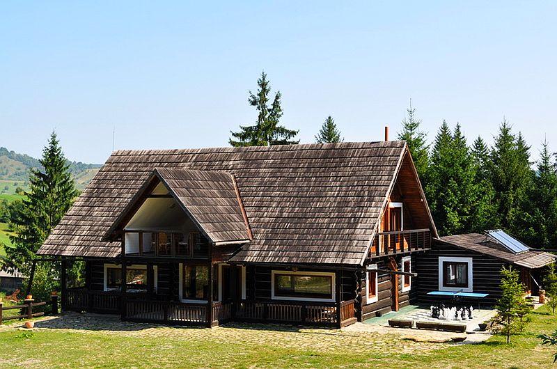 adelaparvu.com despre pensiunea Casa Bunicilor de la Manastirea Humorului, Suceava, Romania, rustic eco pension in Romania Casa Bunicilor (10)