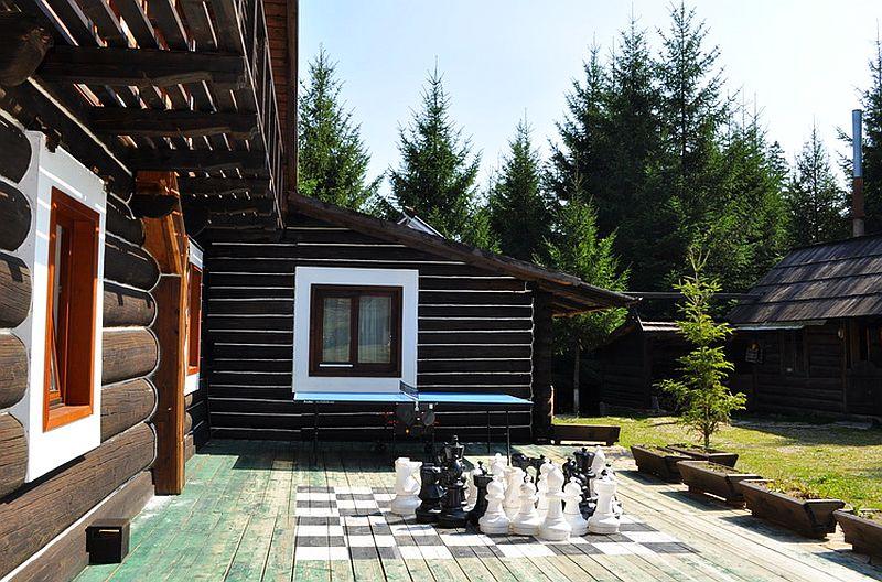 adelaparvu.com despre pensiunea Casa Bunicilor de la Manastirea Humorului, Suceava, Romania, rustic eco pension in Romania Casa Bunicilor (11)