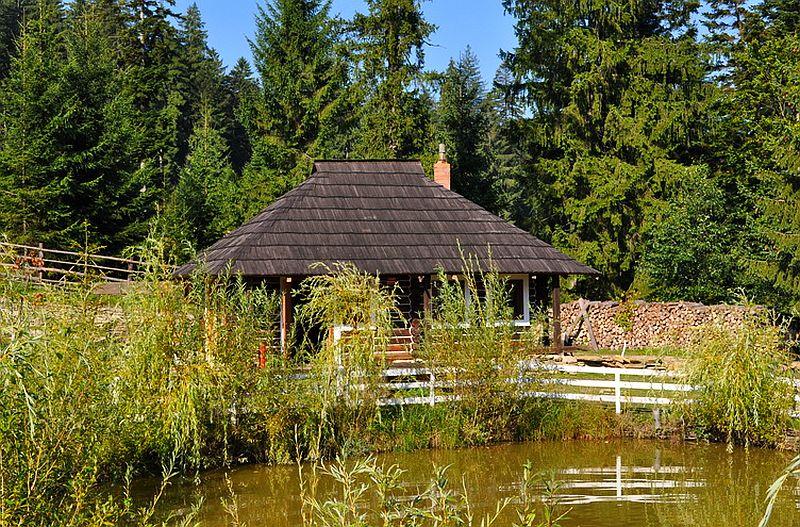 adelaparvu.com despre pensiunea Casa Bunicilor de la Manastirea Humorului, Suceava, Romania, rustic eco pension in Romania Casa Bunicilor (18)