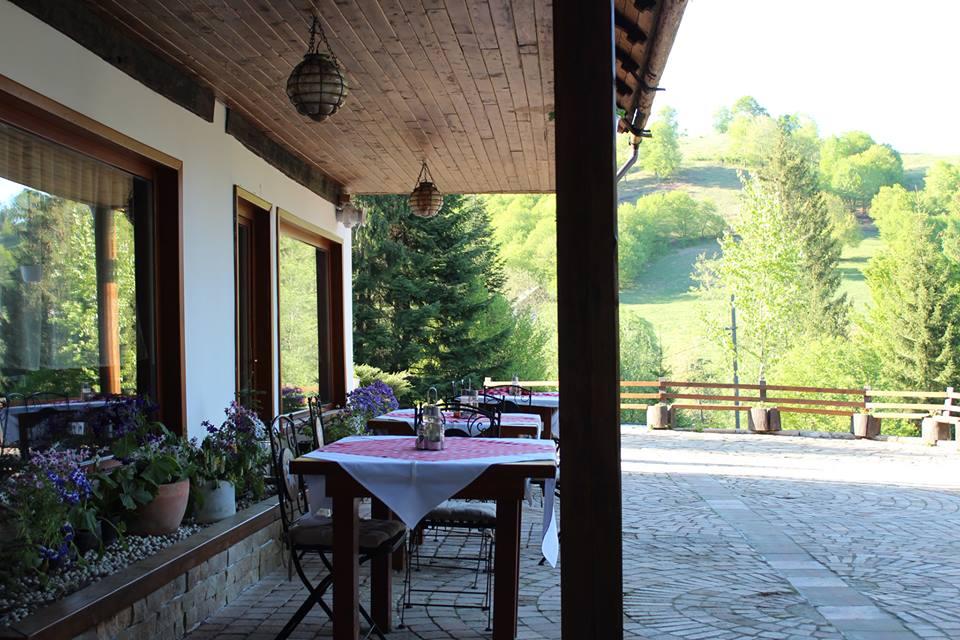 adelaparvu.com despre pensiunea Casa Bunicilor de la Manastirea Humorului, Suceava, Romania, rustic eco pension in Romania Casa Bunicilor (2)
