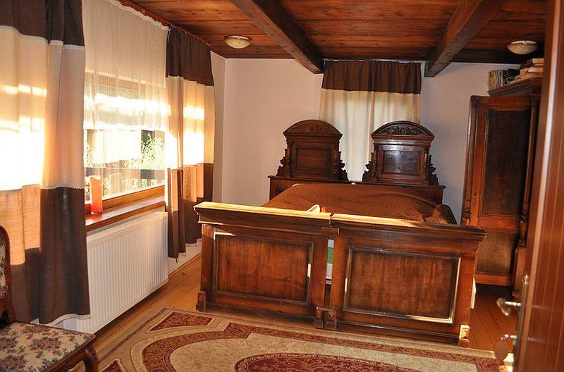 adelaparvu.com despre pensiunea Casa Bunicilor de la Manastirea Humorului, Suceava, Romania, rustic eco pension in Romania Casa Bunicilor (28)