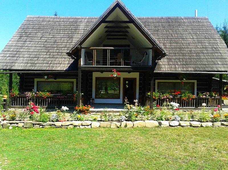 adelaparvu.com despre pensiunea Casa Bunicilor de la Manastirea Humorului, Suceava, Romania, rustic eco pension in Romania Casa Bunicilor (35)