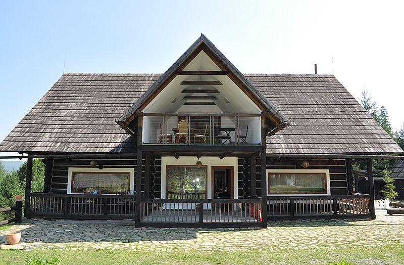 adelaparvu.com despre pensiunea Casa Bunicilor de la Manastirea Humorului, Suceava, Romania, rustic eco pension in Romania Casa Bunicilor (5)