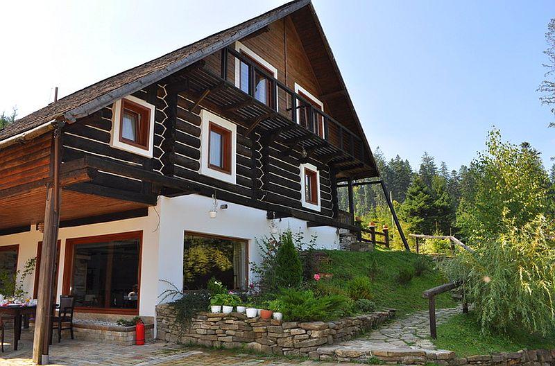 adelaparvu.com despre pensiunea Casa Bunicilor de la Manastirea Humorului, Suceava, Romania, rustic eco pension in Romania Casa Bunicilor (8)