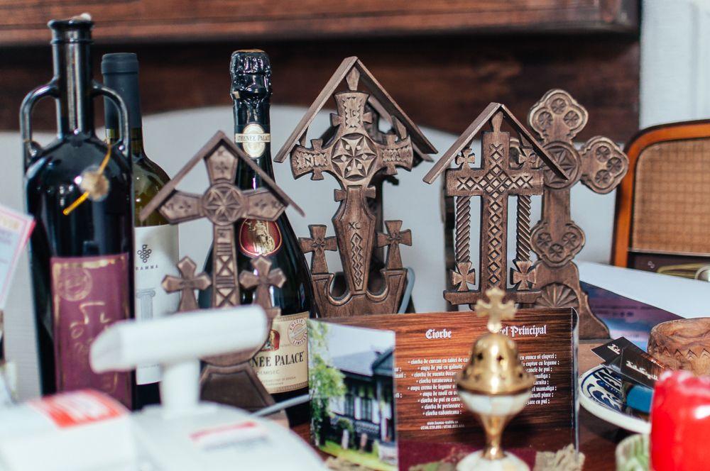 adelaparvu.com despre restaurant tranditional romanesc La Conac, Iasi, Romania (14)