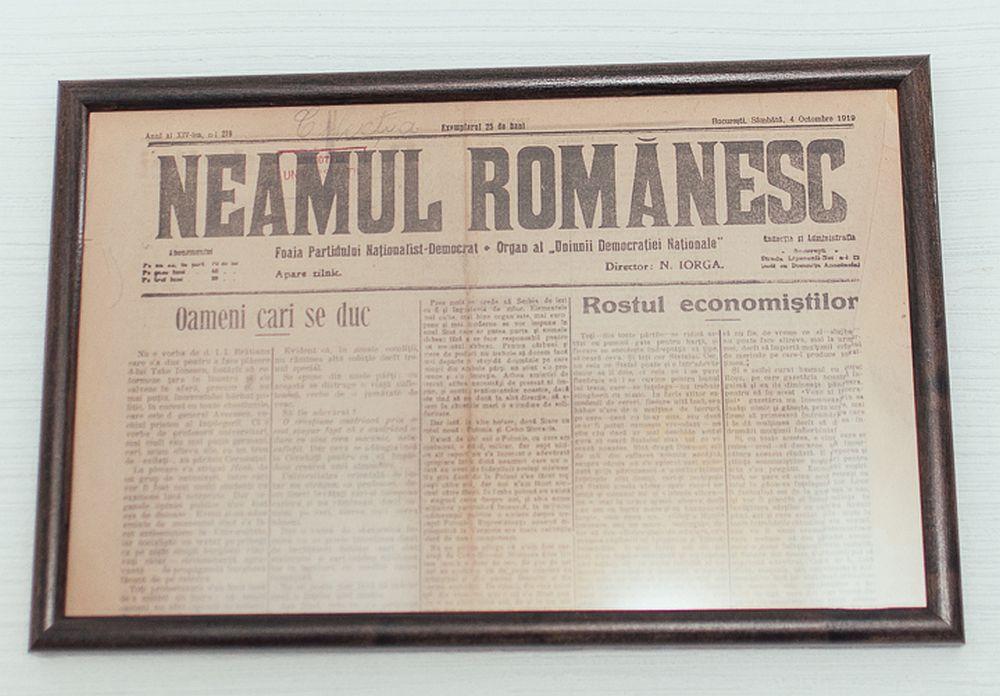 adelaparvu.com despre restaurant tranditional romanesc La Conac, Iasi, Romania (15)