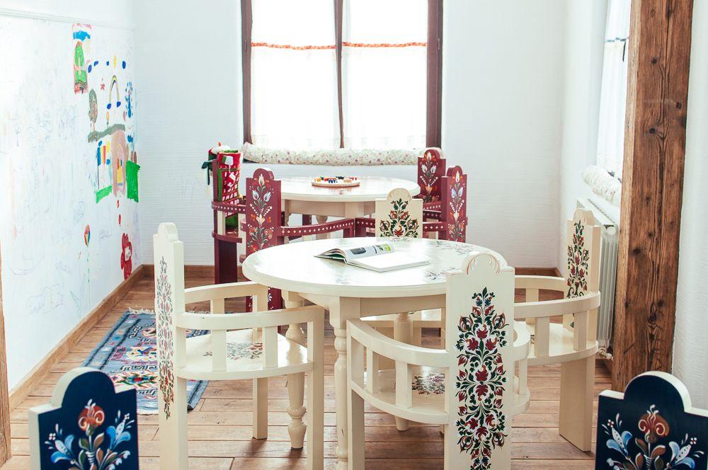 adelaparvu.com despre restaurant tranditional romanesc La Conac, Iasi, Romania (17)