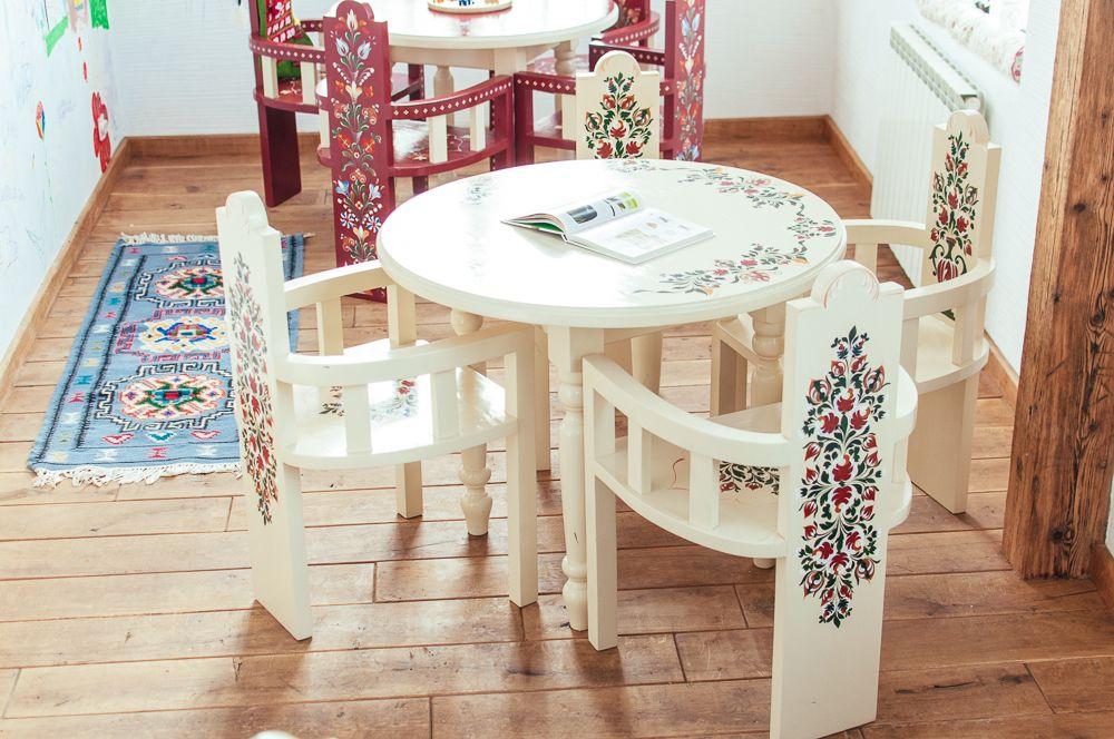 adelaparvu.com despre restaurant tranditional romanesc La Conac, Iasi, Romania (20)