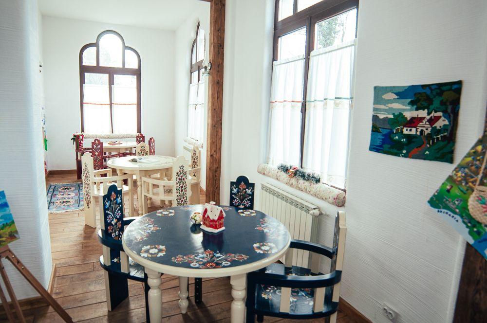 adelaparvu.com despre restaurant tranditional romanesc La Conac, Iasi, Romania (21)