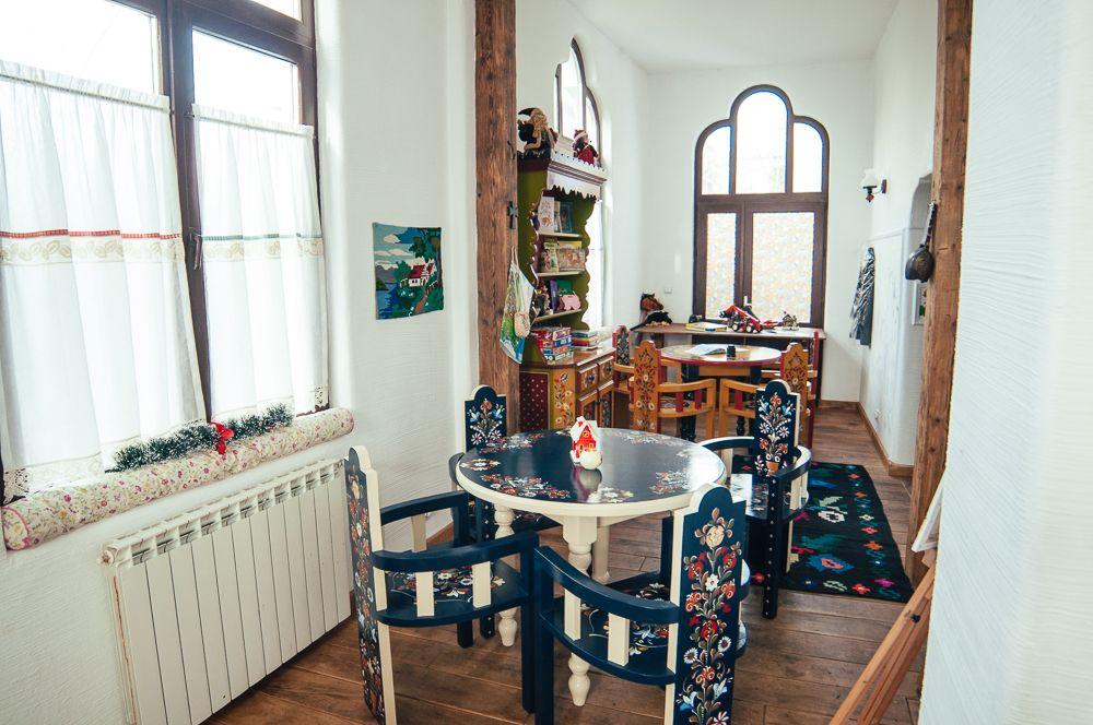 adelaparvu.com despre restaurant tranditional romanesc La Conac, Iasi, Romania (22)
