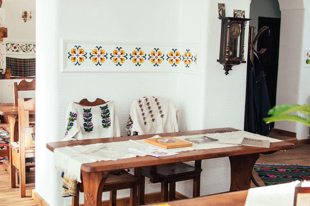 adelaparvu.com despre restaurant tranditional romanesc La Conac, Iasi, Romania (28)