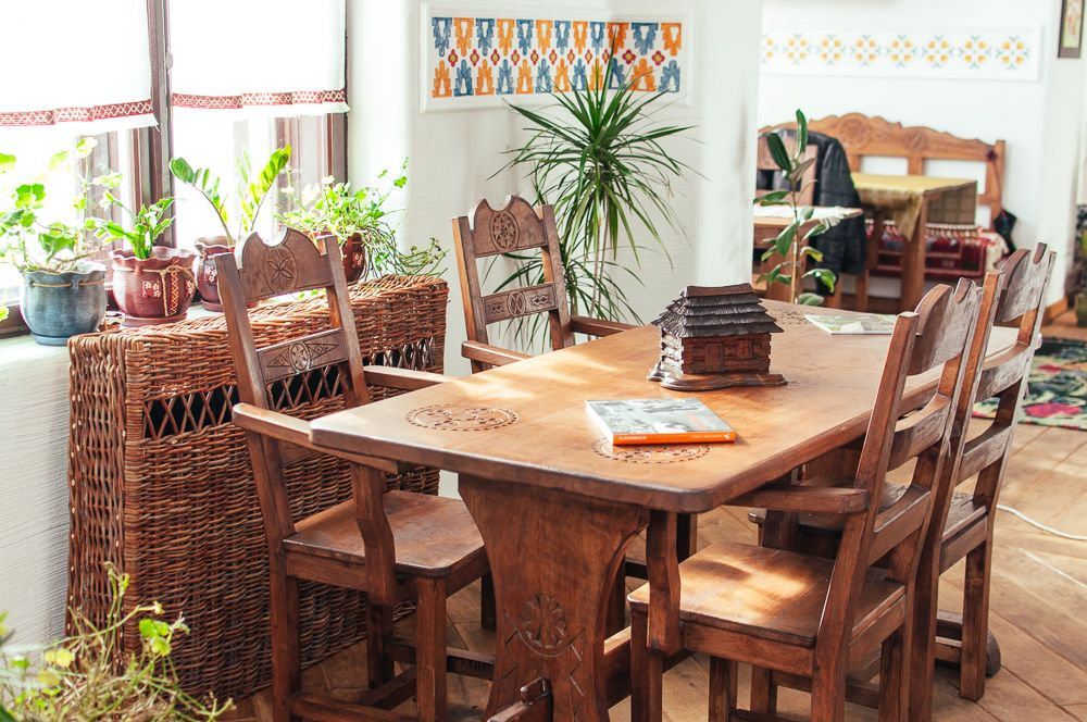 adelaparvu.com despre restaurant tranditional romanesc La Conac, Iasi, Romania (29)